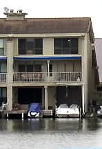 Cape Escape Lakerfron Condo on Lake LBJ in Horseshoe Bay, Texas